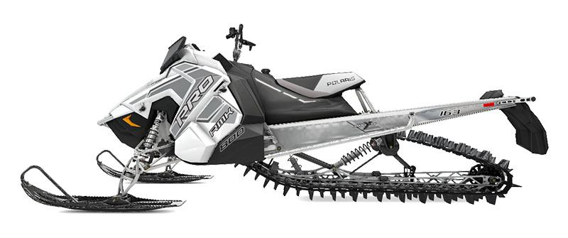 2020 Polaris 800 PRO-RMK 163 SC 3 in. in Elkhorn, Wisconsin