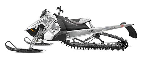 2020 Polaris 800 PRO-RMK 163 SC 3 in. in Lincoln, Maine - Photo 2