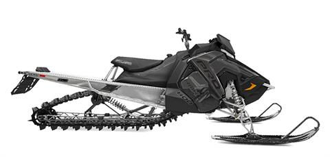 2020 Polaris 800 PRO RMK 163 SC in Woodruff, Wisconsin