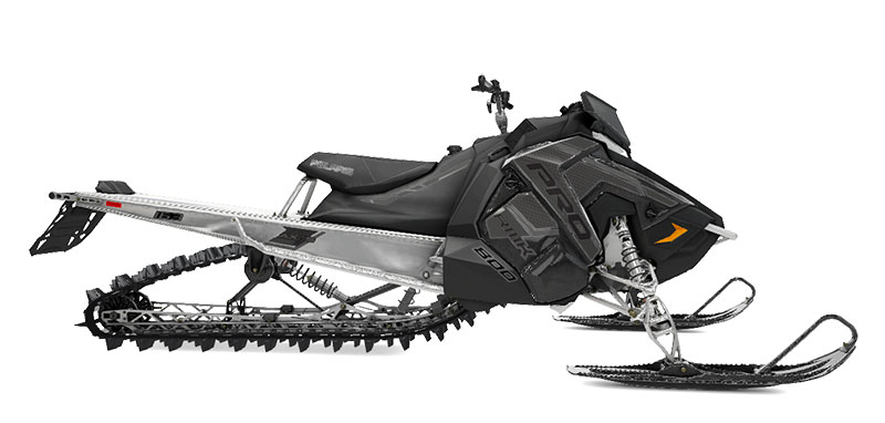 2020 Polaris 800 PRO-RMK 163 SC in Dimondale, Michigan