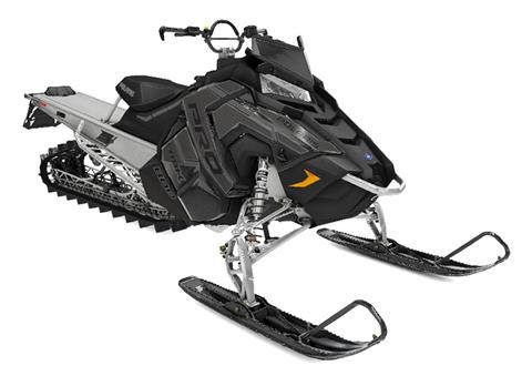2020 Polaris 800 PRO-RMK 163 SC in Hailey, Idaho - Photo 3