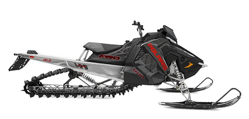 2020 Polaris 800 PRO RMK 163 SC in Three Lakes, Wisconsin - Photo 1