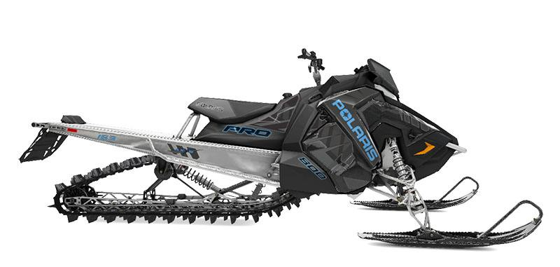 2020 Polaris 800 PRO RMK 163 SC in Auburn, California - Photo 1