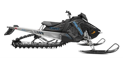 2020 Polaris 800 PRO-RMK 163 SC in Woodstock, Illinois