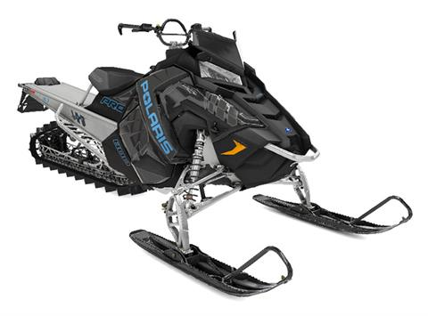 2020 Polaris 800 PRO RMK 163 SC in Auburn, California - Photo 3