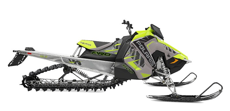 2020 Polaris 800 PRO-RMK 163 SC in Anchorage, Alaska - Photo 1