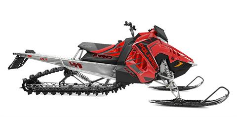 2020 Polaris 800 PRO-RMK 163 SC in Ironwood, Michigan