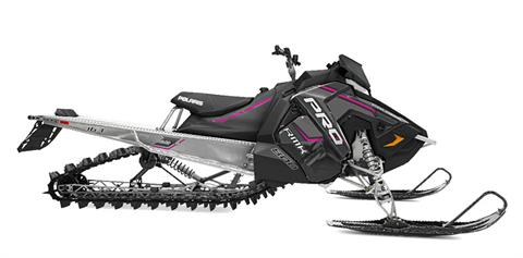 2020 Polaris 800 PRO RMK 163 SC in Anchorage, Alaska