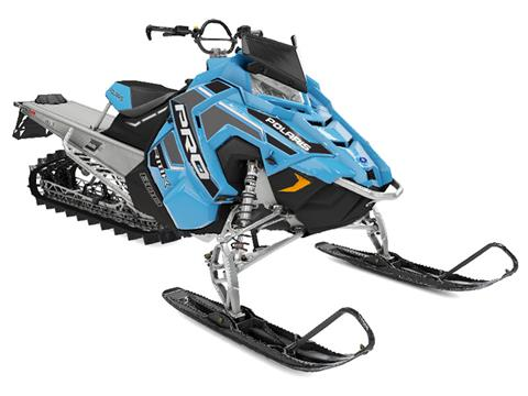 2020 Polaris 800 PRO-RMK 163 SC in Chippewa Falls, Wisconsin