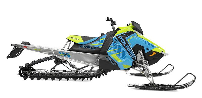 2020 Polaris 800 PRO-RMK 163 SC in Hillman, Michigan - Photo 1