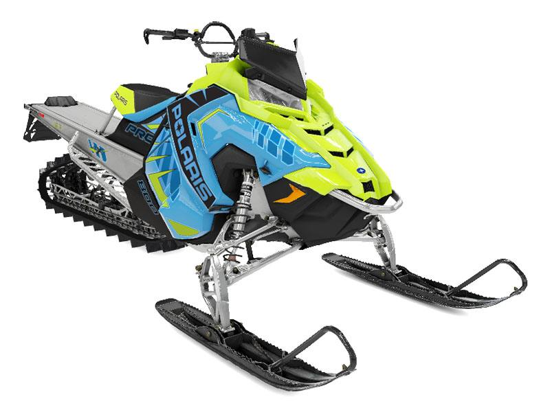 2020 Polaris 800 PRO-RMK 163 SC in Lincoln, Maine - Photo 3