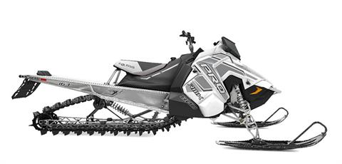 2020 Polaris 800 PRO-RMK 163 SC in Oak Creek, Wisconsin - Photo 1