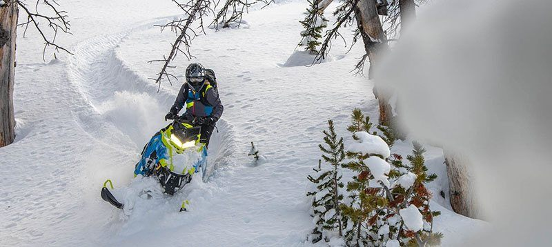 2020 Polaris 800 PRO-RMK 163 SC 3 in. in Anchorage, Alaska - Photo 9