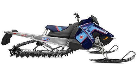 2020 Polaris 800 PRO-RMK 163 SC 3 in. in Dimondale, Michigan - Photo 1