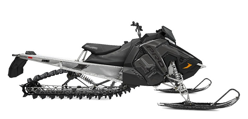 2020 Polaris 800 PRO RMK 163 SC 3 in. in Appleton, Wisconsin