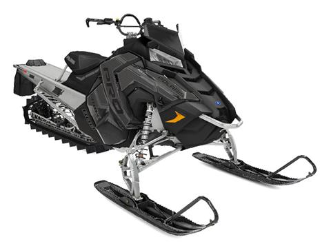 2020 Polaris 800 PRO-RMK 163 SC 3 in. in Woodruff, Wisconsin - Photo 3