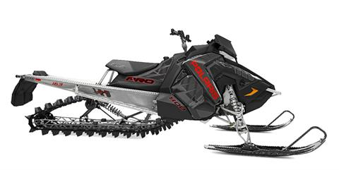 2020 Polaris 800 PRO RMK 163 SC 3 in. in Hillman, Michigan - Photo 1