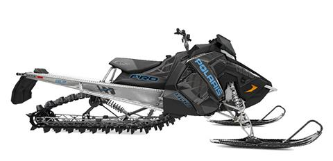 2020 Polaris 800 PRO-RMK 163 SC 3 in. in Hillman, Michigan