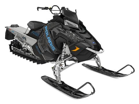 2020 Polaris 800 PRO-RMK 163 SC 3 in. in Belvidere, Illinois