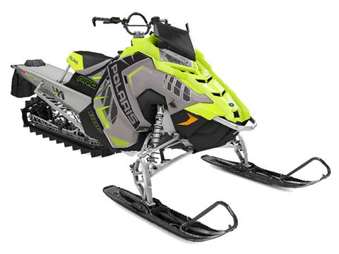 2020 Polaris 800 PRO-RMK 163 SC 3 in. in Appleton, Wisconsin - Photo 3