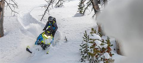 2020 Polaris 800 PRO RMK 163 SC 3 in. in Three Lakes, Wisconsin - Photo 9