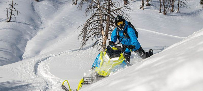 2020 Polaris 800 PRO RMK 163 SC 3 in. in Lake City, Colorado - Photo 7