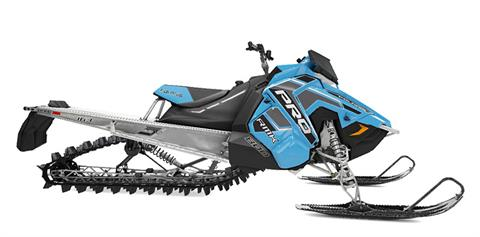2020 Polaris 800 PRO RMK 163 SC 3 in. in Woodruff, Wisconsin - Photo 1