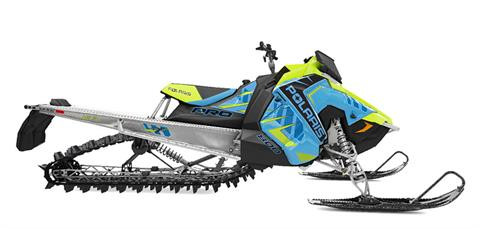 2020 Polaris 800 PRO-RMK 163 SC 3 in. in Mount Pleasant, Michigan