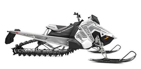 2020 Polaris 800 PRO-RMK 163 SC 3 in. in Eagle Bend, Minnesota