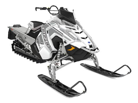 2020 Polaris 800 PRO RMK 163 SC 3 in. in Newport, Maine - Photo 3
