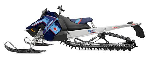 2020 Polaris 800 PRO-RMK 174 SC 3 in. in Ironwood, Michigan