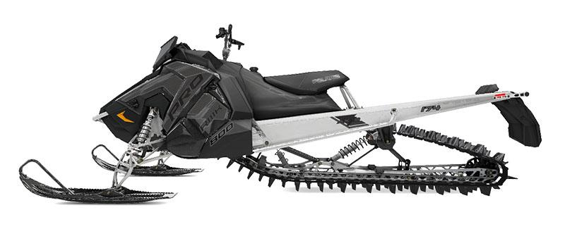 2020 Polaris 800 PRO-RMK 174 SC 3 in. in Saint Johnsbury, Vermont - Photo 2