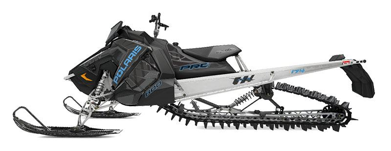 2020 Polaris 800 PRO-RMK 174 SC 3 in. in Lincoln, Maine - Photo 2