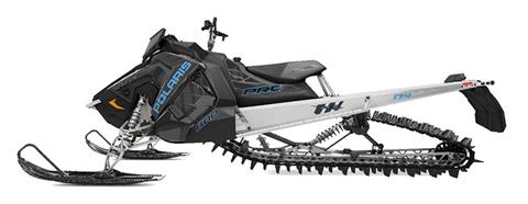 2020 Polaris 800 PRO-RMK 174 SC 3 in. in Appleton, Wisconsin - Photo 2
