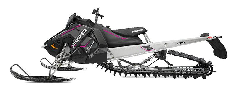 2020 Polaris 800 PRO-RMK 174 SC 3 in. in Elma, New York