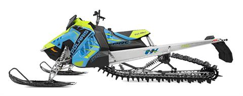 2020 Polaris 800 PRO-RMK 174 SC 3 in. in Waterbury, Connecticut - Photo 2