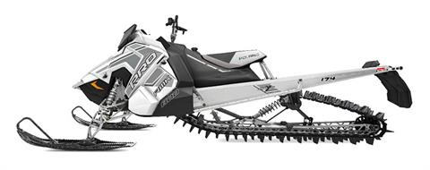 2020 Polaris 800 PRO-RMK 174 SC 3 in. in Mio, Michigan - Photo 2