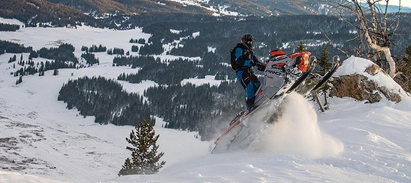 2020 Polaris 800 PRO RMK 174 SC 3 in. in Lake City, Colorado - Photo 6