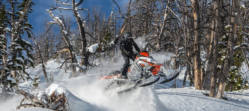 2020 Polaris 800 PRO RMK 174 SC 3 in. in Lake City, Colorado - Photo 9