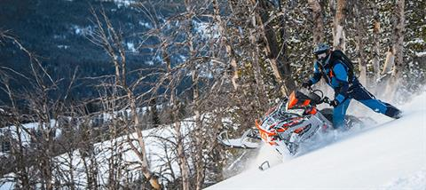 2020 Polaris 800 PRO RMK 174 SC 3 in. in Center Conway, New Hampshire - Photo 8