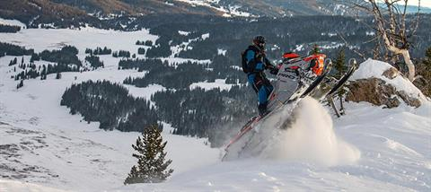 2020 Polaris 800 PRO RMK 174 SC 3 in. in Anchorage, Alaska - Photo 6