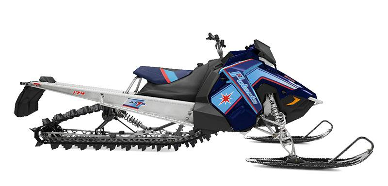 2020 Polaris 800 PRO-RMK 174 SC 3 in. in Auburn, California - Photo 1