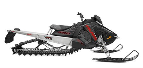 2020 Polaris 800 PRO RMK 174 SC 3 in. in Elkhorn, Wisconsin