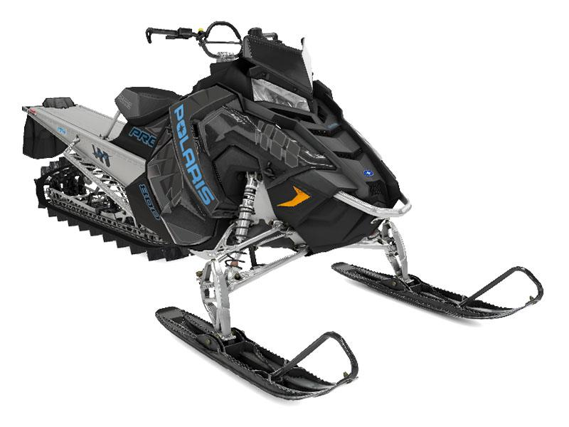 2020 Polaris 800 PRO-RMK 174 SC 3 in. in Tualatin, Oregon - Photo 3