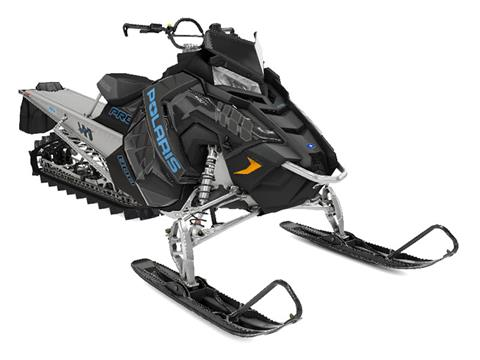 2020 Polaris 800 PRO-RMK 174 SC 3 in. in Lincoln, Maine - Photo 3