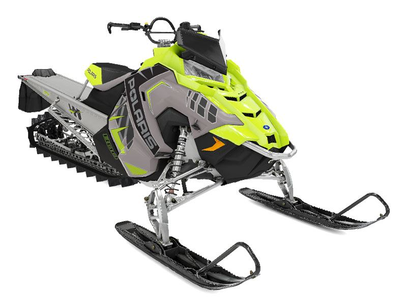 2020 Polaris 800 PRO-RMK 174 SC 3 in. in Saratoga, Wyoming - Photo 3