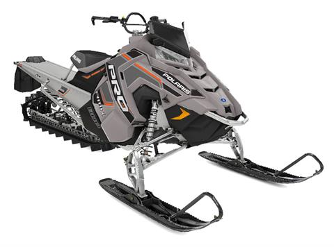 2020 Polaris 800 PRO RMK 174 SC 3 in. in Mohawk, New York - Photo 3
