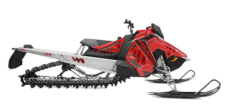 2020 Polaris 800 PRO-RMK 174 SC 3 in. in Pittsfield, Massachusetts - Photo 1