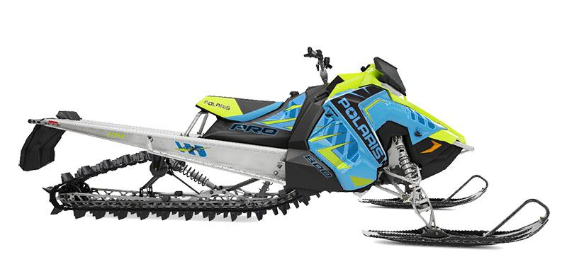 2020 Polaris 800 PRO-RMK 174 SC 3 in. in Waterbury, Connecticut - Photo 1