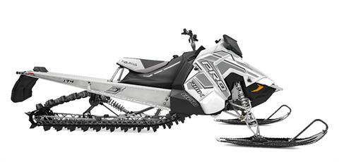 2020 Polaris 800 PRO-RMK 174 SC 3 in. in Mio, Michigan - Photo 1